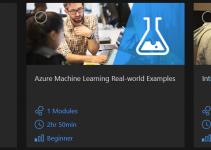 Microsoft AI School Banner